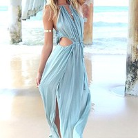 Bikini Luxe Mermaid Maxi Dress
