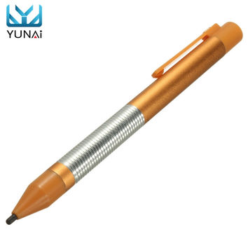 YUNAI ACTIVE Stylus Pen Capacitance Pencil For Tablet High Quality Stylus Touch Pen For iPad For Sumsung Android Tablet Phone