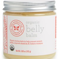 The Honest Company Organic Belly Balm