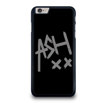 5 SECONDS OF SUMMER ASH iPhone 6 / 6S Plus Case Cover