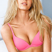 Push-Up Bra - Cotton Lingerie - Victoria's Secret