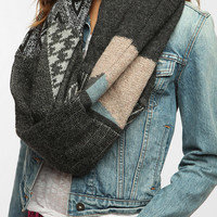 Urban Outfitters - Urban Renewal Sweater Sleeve Eternity Scarf