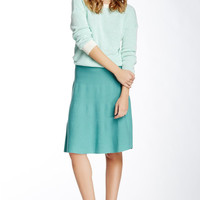 Knit Aline Skirt by Romeo and Juliet Couture