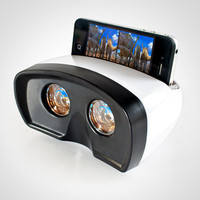 3D Movie Viewer for iPhone at Firebox.com
