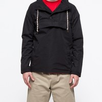 Native Youth / Overhead Peak Jacket