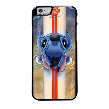 lilo and stitch waiting for the perfect wave disney iphone 6 plus 6s plus 4 4s 5 5s 5c 6 6s cases