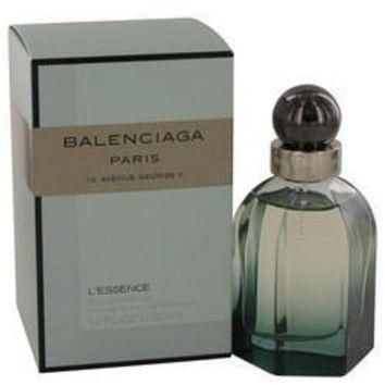 ONETOW balenciaga paris lessence by balenciaga eau de parfum spray 1 7 oz women 2
