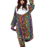 Kigurumi Shop | Hunter Kigurumi by Lisa Frank - Animal Onesuits & Pajamas by Sazac