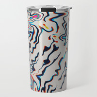Life of the Party Travel Mug by duckyb