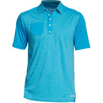 Licensed Golf New 2016 Ogio  Relay Polo Shirt - Pick Size & Color