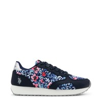 Us Polo Blue Sneakers