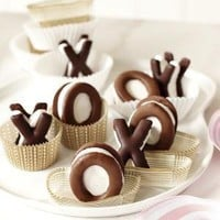 X and O S'mores | Williams-Sonoma