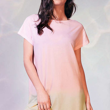 Out From Under Ombre Beach Cover-Up - Urban Outfitters