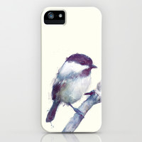 Bird // Trust iPhone & iPod Case by Amy Hamilton