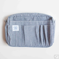 DELFONICS Utility Carrying Case M Conductor Stripe