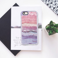 Mystic Stone Serenity Crossing iPhone 6s case by Lisa Argyropoulos | Casetify