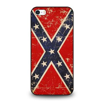 CONFEDERATE STATE iPhone SE Case Cover