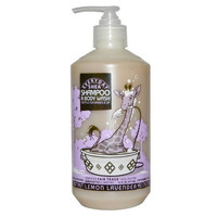 Everyday Shea Shampoo and Body Wash for Babies and Up Lemon Lavender -1x16 OZ-
