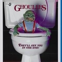 """Ghoulies poster 24""""x36"""""""