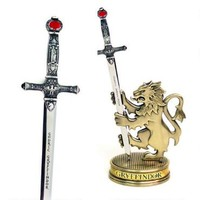 Sword of Godric Gryffindor Letter Opener from Harry Potter and the Deathly Hallows |