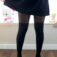 Schools Out Tights