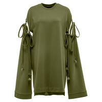 Sleeve Tie Sweatshirt, buy it @ www.puma.com