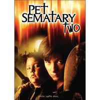Walmart: Pet Sematary Two (Widescreen)