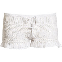 Valerie Crochet Shorts