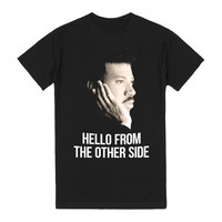 Hello From The Other Side (Lionel)