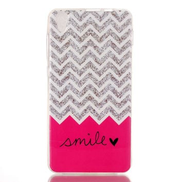Cute Waves creative case Cover for iPhone & Samsung Galaxy S6  iPhone 6s Plus