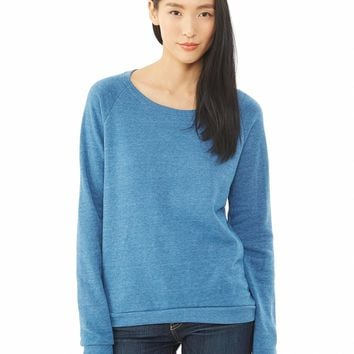 Dash Eco-Fleece Sweatshirt