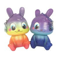SCENTED Jumbo & Mini Percy Rabbit designed by TheHollycopter!!