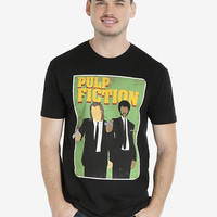 Pulp Fiction Minimalist Tee
