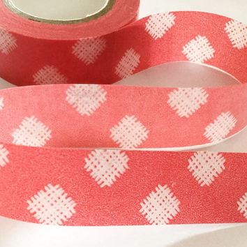 Washi Tape | Japan Adhesive Tape | Decorative Masking Sticky Tape | Scrapbooking Tools Favor Stationery | Pattern 10m L09