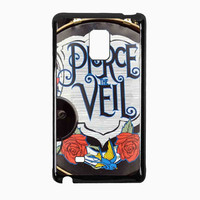 Pierce The Veil Pedal Drum a28a48e6-a6ac-452d-99fd-26286fde84c8 for Samsung Galaxy Note Edge CASE *RA*