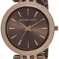 Michael Kors Watches Mini Darci Watch