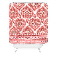 Aimee St Hill Decorative 1 Shower Curtain