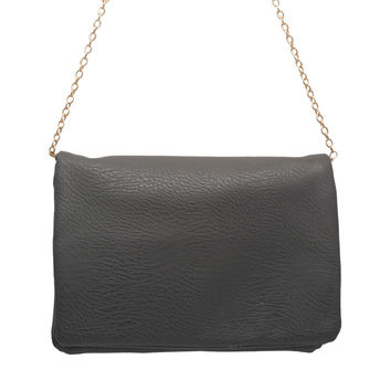 Délicat Handbag In Grey