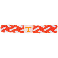Tennessee Volunteers NCAA Braided Head Band 6 Braid
