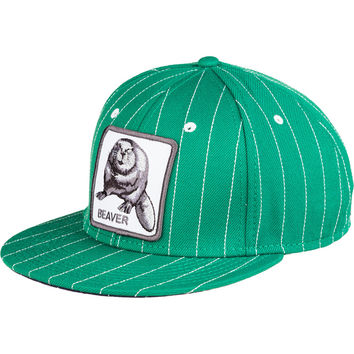 Goorin Brothers Animal Cap Snapback Hat