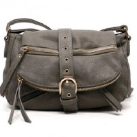The Grey NY Bag  - 29 N Under