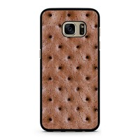 Ice Cream Sandwich Samsung Galaxy S7 Case