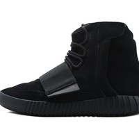 Best Deal Adidas Yeezy Boost 750 'Triple Black'