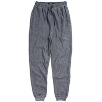 Wxrldwide Sweatpants Midnight Marl