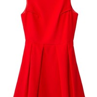 Red Princess Dress - OASAP.com