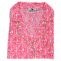 Chloe Night Shirt, Pink