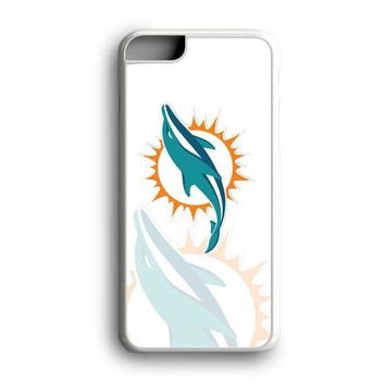 Black Friday Offer Miami Dolphins Nfl American Football Team Logo iPhone Case & Samsung Case