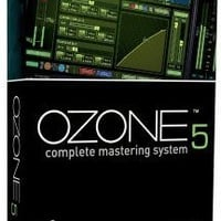 iZotope Ozone 5 Crack incl Serial Number Free Download