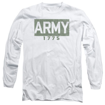 Army-Block - Shirts & Tanks