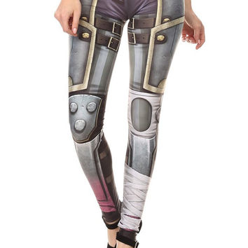 Mechanica Leggings